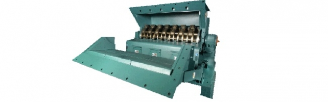 Flextooth Crushers Western States Industrial Technologies
